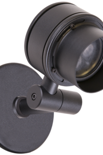 Cardinal Floodlight Solid State (BKSSL®) Power of 'e' with Adjust-e-lume® (CAF) on Designer Page