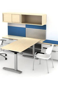 Compose - Storage on Designer Page