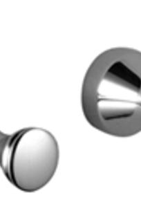 Hook - platinum matte - 83 250 970-06 on Designer Page