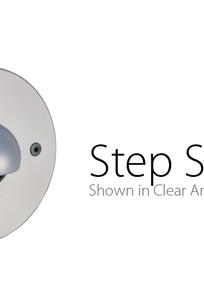 Junction Box Step Star™ Solid State (BKSSL®) Power of 'e' on Designer Page
