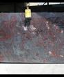 Rhodonite medium cropped