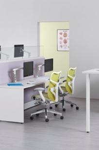 Ethospace Nurses Station on Designer Page