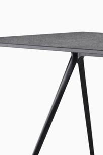 Magis Baguette Table on Designer Page