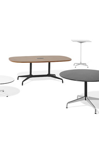 Eames Tables on Designer Page