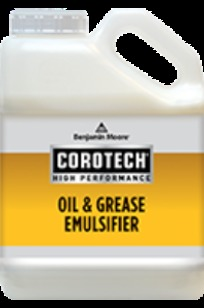 Oil & Grease Emulsifier - (V600)  on Designer Page