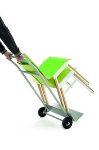 Dora Cart on Designer Page