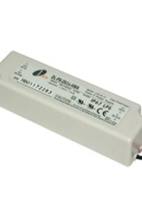 DL-PS-20/24-HW (20W/24V Hard-Wire LED Driver) on Designer Page