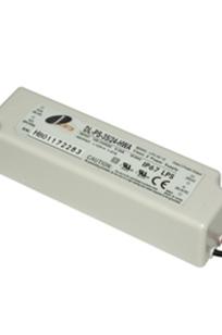DL-PS-35/24-HW (35W/24V Hard-Wire LED Driver) on Designer Page