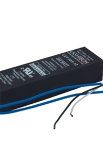 LET-303-12 (12V AC Electronic Hard Wire Transformers) on Designer Page
