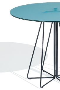PaperClip™ Table on Designer Page
