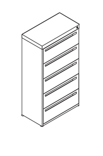 Filing Cabinet on Designer Page
