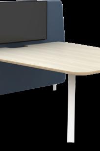 Tonic Simple Media on Designer Page