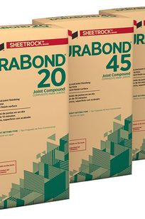 Sheetrock® Brand Durabond® Joint Compound on Designer Page