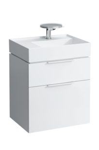 WALL MOUNTED VANITY 2 DRAWERS 407562 on Designer Page