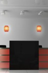 Duo Sconce on Designer Page