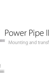 Power Pipe II™ System In-Grade Junction Box (Low Voltage) on Designer Page