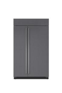 "48"" Side by Side Refrigerator BI-48SID/O on Designer Page"