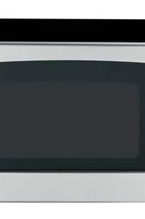 Microwave on Designer Page