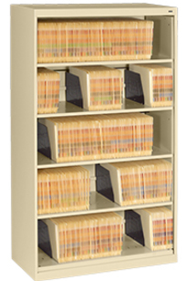 Lateral File W Fixed Shelf Fs350 on Designer Page