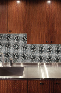 Granite Radiance on Designer Page