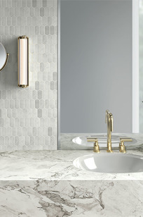 Marble - Natural Stone Slab on Designer Page