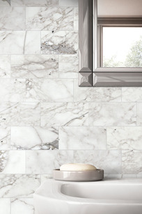 Marble Collection on Designer Page