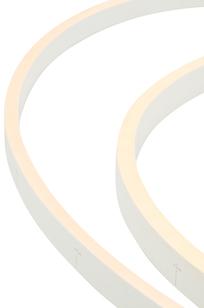 iQ67 FLEX Meza White on Designer Page