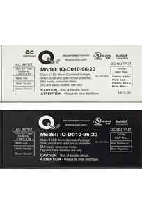 iQ-D010-96-20 on Designer Page