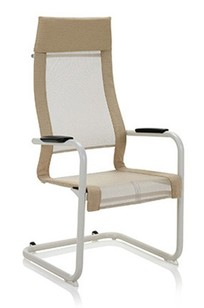 Rose Patient Chair on Designer Page