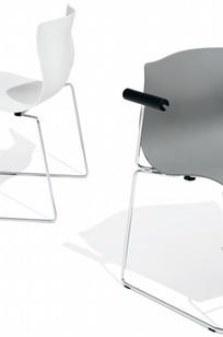 Handkerchief Chair on Designer Page