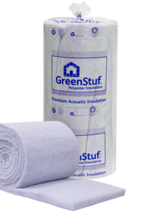 Greenstuf Acoustic Sound Blanket Asb on Designer Page