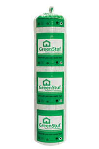 Greenstuf Masonry Wall Blanket on Designer Page