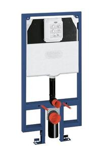 Rapid SL Wall Carrier for Toilet - 38996000 on Designer Page