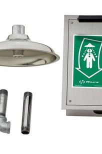 8164 Axion Msr Emergency Drench Shower on Designer Page