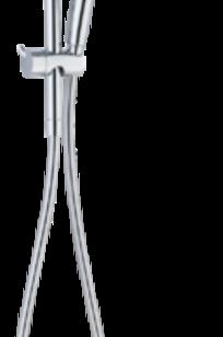 CromaSAM Set Plus 160, 2.0 GPM - Model No. 04526000 on Designer Page