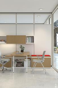 X Series® - Desk on Designer Page