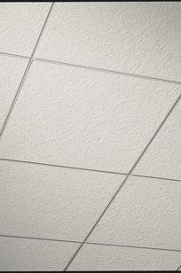 """Donn® Brand Fineline® DXF™/DXLF™ 9/16"""" Acoustical Suspension System on Designer Page"""