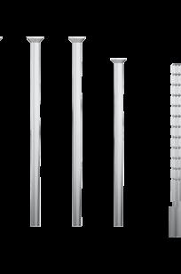 Valve Extension Kit for M-Series Shower Sets - G-8324 on Designer Page