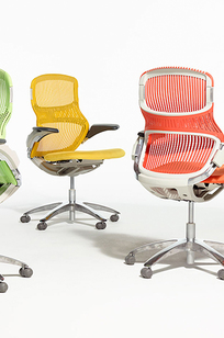 Generation by Knoll® on Designer Page