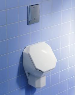 Urinals 1930 Series