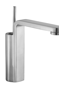 Glance by Jado Single Lever Kithen Faucet on Designer Page