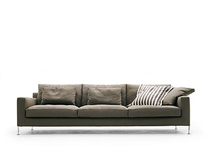 Harry Large Sofas On Designer Pages