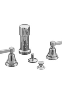 K-13142-4A - Pinstripe® Pure bidet faucet on Designer Page