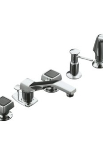 K-6962-2 - Alterna® widespread lavatory shampoo faucet on Designer Page