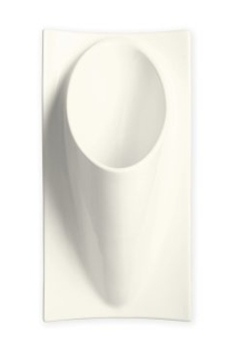 K-4918 - Steward™ waterless urinal on Designer Page