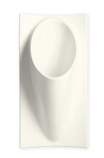 K-4918 - Steward™ waterless urinal on Designer Page