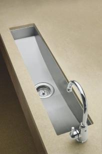 K-3189 - Undertone™ undercounter trough sink on Designer Page
