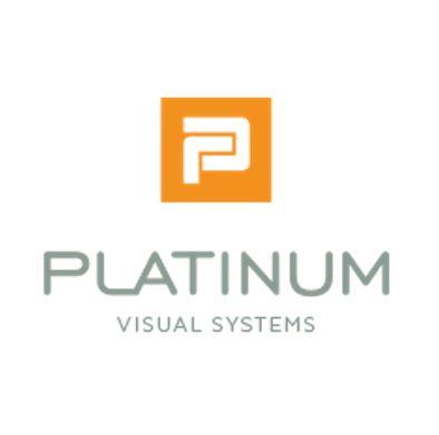 Platinum logo cuad