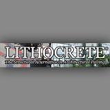 Lithocrete sq160