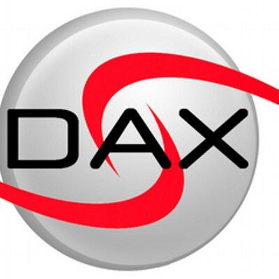 Dax logo 400x400